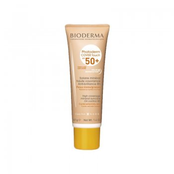 Bioderma Photoderm COVER Touch SPF 50 40 ML